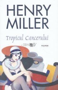 Tropicul Cancerului
