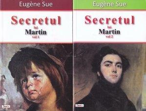 Secretul lui Martin