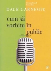 Cum sa vorbim in public
