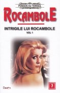 Intrigile lui Rocambole