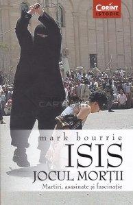 ISIS-Jocul mortii