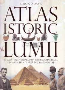 Atlas istoric al lumii