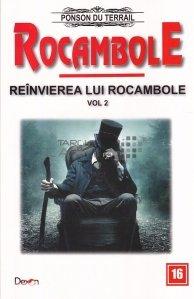 Reinvierea lui Rocambole