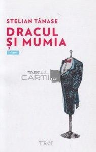 Dracul si mumia