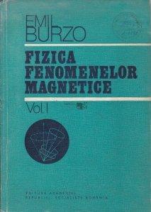 Fizica fenomenelor magnetice