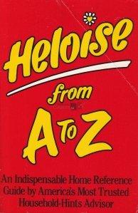 Heloise from A to Z / Heloise de la A la Z