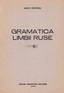 Gramatica limbii ruse