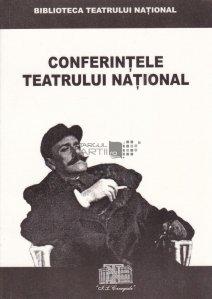 Conferintele teatrului national
