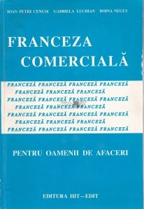 Franceza comerciala pentru oamenii de afaceri
