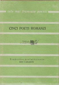 Cinci poeti romanzi