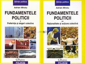 Fundamentele politicii