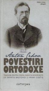 Povestiri ortodoxe