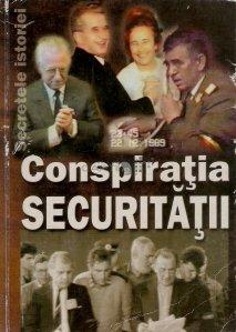 Conspiratia securitatii