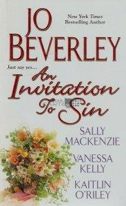 An invitation to sin / O invitatie la pacat