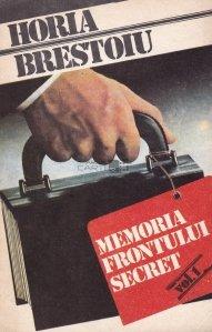 Memoria frontului secret