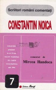 Constantin Noica
