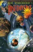 Gene Roddenberry's Lost Universe