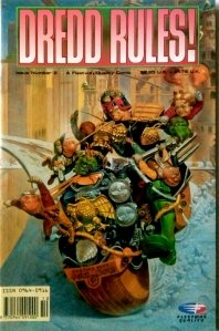 Dredd Rules