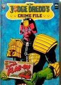 Judge Dredd's Crime File