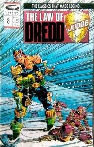 Law Of Dredd