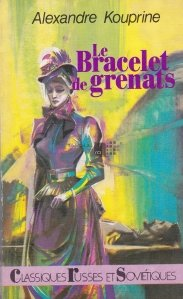 Le bracelet de grenats