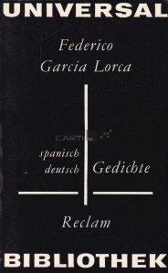 Spanisch deutsch Gedichte