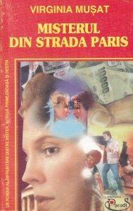 Misterul din strada Paris