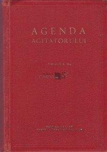 Agenda agitatorului
