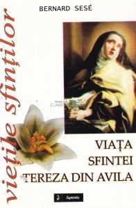 Viata Sfintei Tereza din Avila