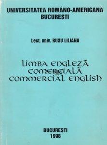 Limba engleza comerciala / Commercial english
