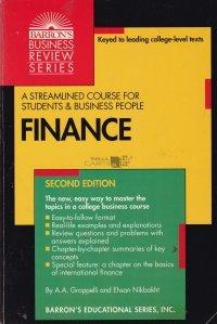 Finance / Finante