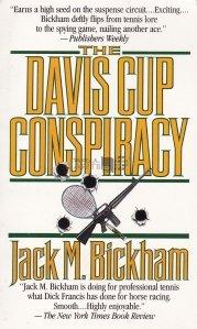 The Davis Cup Conspiracy / Conspiratia cu privire la cupa davis