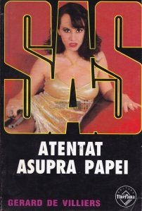 Atentat asupra Papei