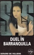 Duel in Barranquilla