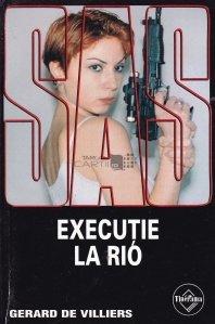 Executie la Rio