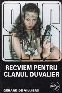 Recviem pentru clanul Duvalier