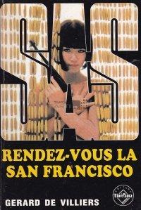 Rendez-vous la San Francisco