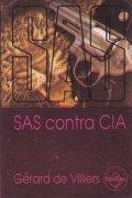 SAS contra CIA