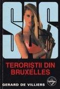 Teroristii din Bruxelles