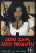 Adio Zair, adio Mobutu