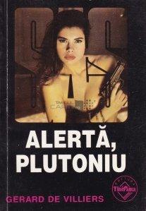 Alerta, plutoniu