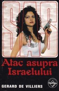 Atac asupra Israelului