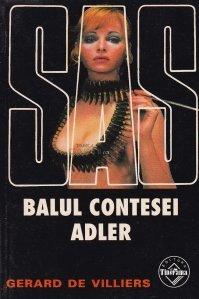 Balul contesei Adler