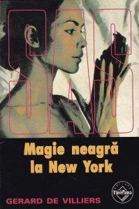 Magie neagra la New York
