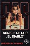 """Numele de cod """"El diablo"""""""