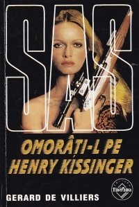 Omorati-l pe Henry Kissinger