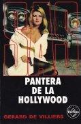 Pantera de la Hollywood