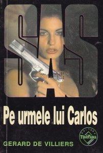 Pe urmele lui Carlos