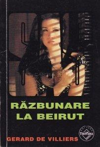 Razbunare la Beirut