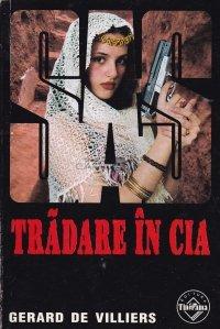 Tradare in CIA